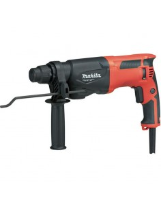 Perforateur MAKITA 230 Volts, SDS-Plus, 710 W, 22 mm