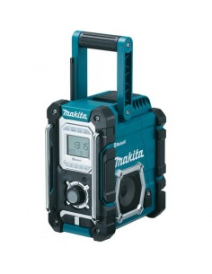 Radio de chantier MAKITA avec bluetooth