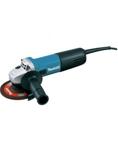Coffret meuleuse MAKITA en 230 Volts