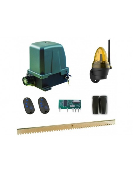 kit confort cl1010 europe automatismes