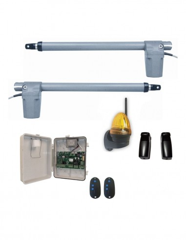 Kit B320 confort Europe Automatismes