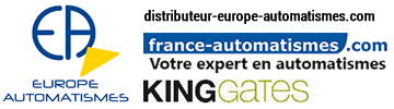 Distributeur Europe Automatismes